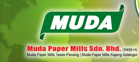 Welcome To Muda Paper Mills Sdn  Bhd
